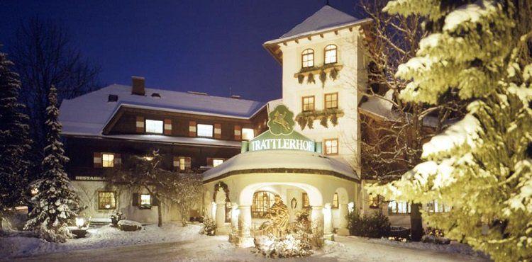 2 ÜN im 4* Hotel bei Kärnten inkl. Genusspension, Wellnessnutzung, Testfahrt im Tesla X100D ab 159€ p.P.