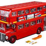 LEGO Creator – Londoner Bus (10258) für 78,39€ (statt 93€)