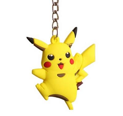 Pokémon Schlüsselanhänger für 0,77€
