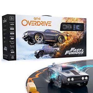 Anki Overdrive Fast & Furious Edition für 94,99€ (statt 135€)