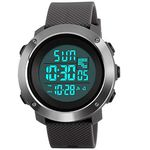 Fizili W0023 Digitaluhr für 7,44€ (statt 15€) – Prime