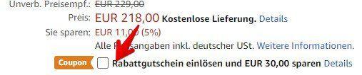 Sonos One Lautsprecher in Weiß für 188€ (statt 199€)