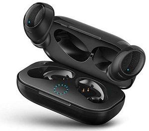 DigiHero Bluetooth 5.0 Kopfhörer inkl. Ladebox für 34,55€ (statt 48€)
