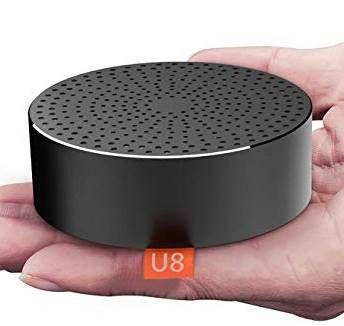 Ztotop Mini Bluetooth Lautsprecher für 10,79€ (statt 18€)