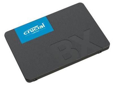 CRUCIAL BX500   interne SSD 240GB für 19,98€ (statt 25€)   Prime