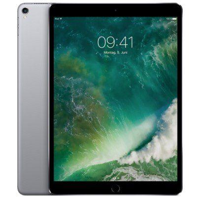 🔥 Apple iPad Pro 10,5 Zoll (2017) mit 256GB Wifi + 4G für 666€ (statt 749€)
