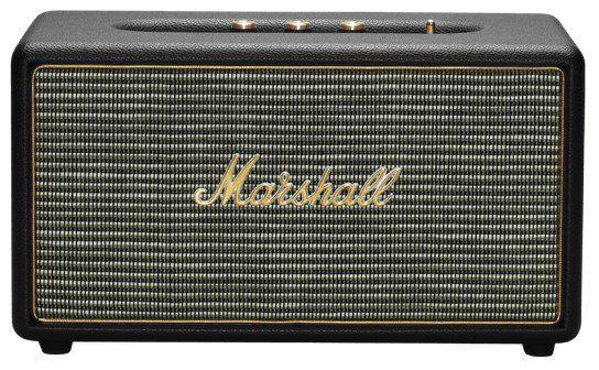 Marshall Stanmore Bluetooth Lautsprecher für 123,59€ (statt 181€)