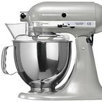 KitchenAid 5KSM150PSEMC Artisan Küchenmaschine für 353,99€ (statt 444€)