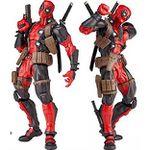 Deadpool Actionfigur für 10,99€ (statt 15€)