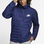 Nike Sportswear Down Fill Herrenjacke mit Kapuze für 68,58€ (statt 140€)