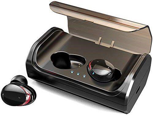 HolyHigh kabelose In Ear Kopfhörer für 41,99€ (statt 60€)