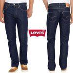 Levi´s 501 Herren Jeans – Restgrößen für je 64,95€ (statt 89€)