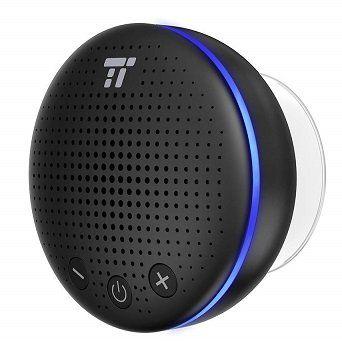 Pricedrop: TaoTronics Bluetooth Dusch Lautsprecher (TT SK021) für 15,99€ (statt 24€)