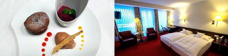 ÜN im 4* Hotel in Reinbek (nahe Hamburg) inkl. Frühstück ab 34€ p.P.