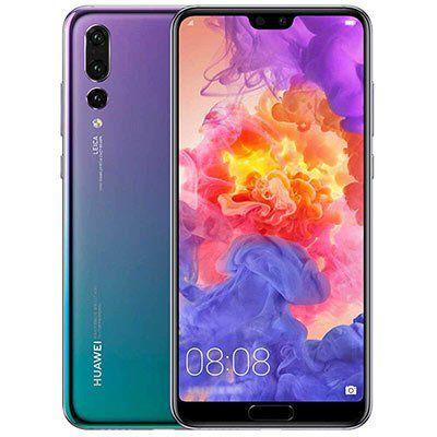 Huawei P20 Smartphone mit 128GB für 339,90€ (statt 390€)