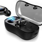 Syllable D900P – Bluetooth 5.0 In-Ear Kopfhörer mit Mikrofon für 22,19€ (statt 37€)