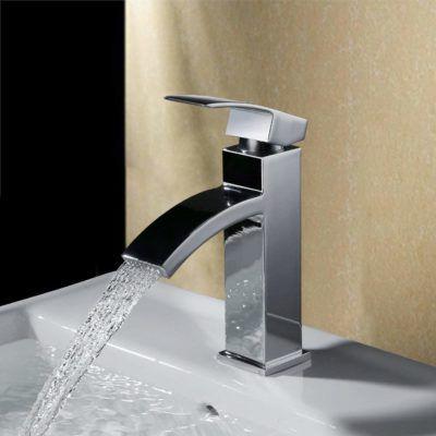 Homelody Wasserhahn (LD 1511ZN) mit Einhebelmischer für 19,99€ (statt 37€)
