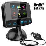 Esuper DAB-008 – DAB/DAB+ Autoradio-Adapter für 47,97€ (statt 80€)