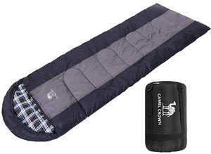 30% Rabatt auf versch. Camel Crown Schlafsäcke ab 13,99€   Prime