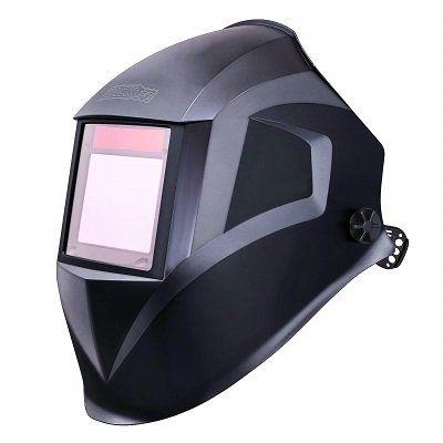 Tacklife PAH03D Schweißhelm mit 4 Sensoren für 49,99€ (statt 63€)