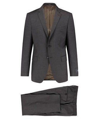 Windsor Herren Anzug (Shaped Fit) für 220,91€ (statt 260€)
