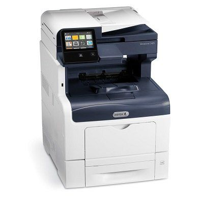 Xerox VersaLink C405DN Farblaser Multifunktionsgerät für 450€ (statt 625€) + 150€ Cashback