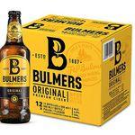 Bulmers Cider Original & Bulmers Pear Cide jeweils (12 x 0.5 l) für je 17,99€ – Prime
