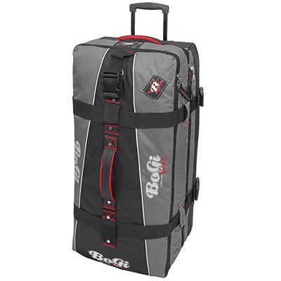 BoGi Bag Reisetrolley mit 110 Litern (Grau / Schwarz) für 59,95€ (statt 70€)