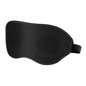 Welltop 3D Schlafmaske mit Memory Foam für 4,94€ (statt 9€)