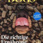 DOGS Magazin für Hundebesitzer im Jahresabo für 35,40€ + Prämie: 25€ Amazon