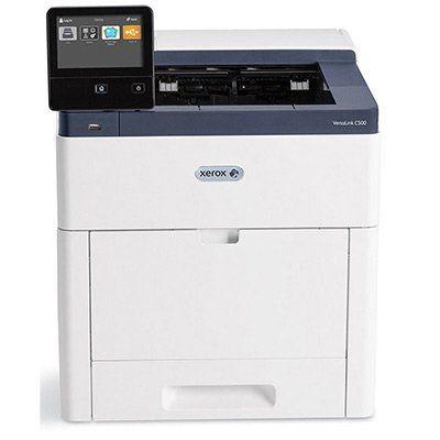 Xerox VersaLink C500DN Farblaserdrucker für 249,90€ (statt 333€) + 50€ Cashback