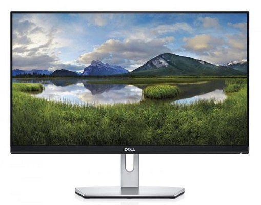 Dell S2319H   23 Zoll Full HD Monitor für 99,90€ (statt 139€)