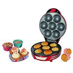 Ariete 188 Party Time Muffin-Maker in Rot für 19,99€ (statt 28€)