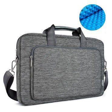 WIWU XHL 17 Zoll wasserdichte Laptoptasche für 20,39€ (statt 34€)   Prime