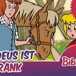 Bibi & Tina – Amadeus ist krank (Folge 2, Hörspiel) kostenlos