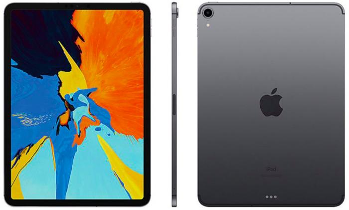 Das neue Apple iPad Pro 11″ 2018 WiFi 64GB (MTXN2FD/A) für 764,95€ (statt 829€)