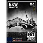 BLACK & WHITE projects 4 für 29€ (statt 41€)