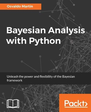 Bayesian Analysis with Python (Ebook) kostenlos