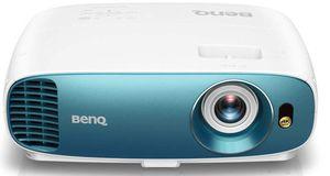 BENQ TK800   4K Beamer 3D 3000 ANSI Lumen für 899€ (statt 1.049€)