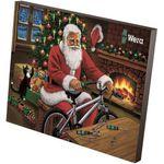 Wera Adventskalender 2018 gefüllt mit Männerspielzeug für 37,80€