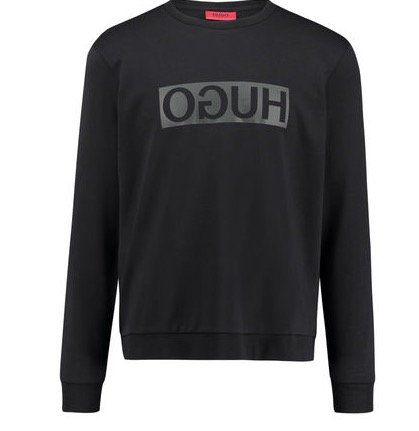 Hugo Boss Herren Sweatshirt Dicago U3 für 67,92€ (statt 80€)