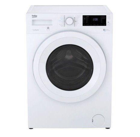 Beko WDW 85140 Green line Serie Waschtrockner mit 8kg/5kg für 371,70€ (statt 449€)