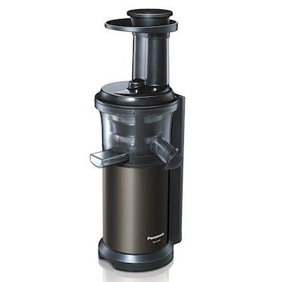 Panasonic MJ L600SX Slow Juicer Entsafter für 109€ (statt 143€)