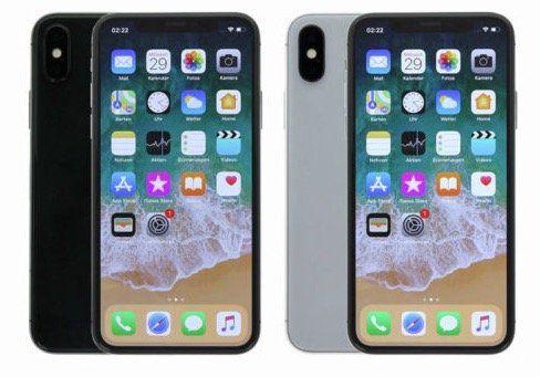 Apple iPhone X 64GB für 699,90€ (statt 840€)   wie neu