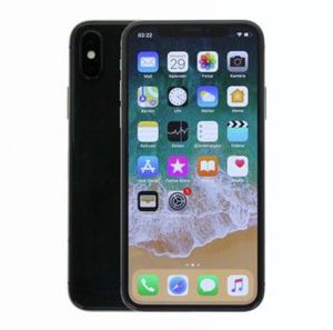 Apple iPhone X 64GB in Spacegrey als Neuware ab 719,90€ (statt 797€)