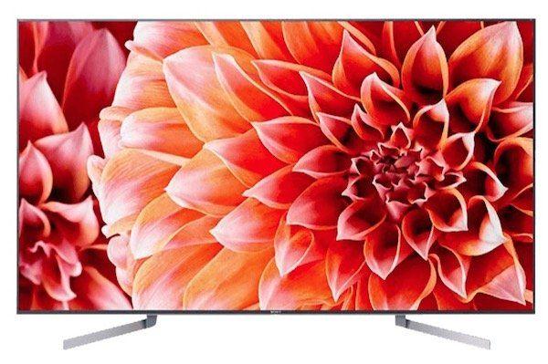 Sony KD 75XF9005   75 Zoll UHD Fernseher mit WLAN für 2.398€ (statt 2.854€)