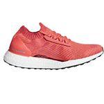 adidas UltraBoost X Damen Laufschuhe in Trasca/White für 50,10€ (statt 71€)
