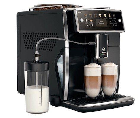 Saeco Xelsis SM 7580 Kaffeevollautomat für 789€ (statt 900€)