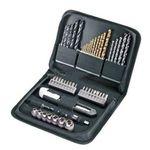 Bosch X-Line Werkzeugset 51-teilig für 14,12€ (statt 20€)