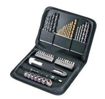 Bosch X Line Werkzeugset 51 teilig für 14,12€ (statt 20€)